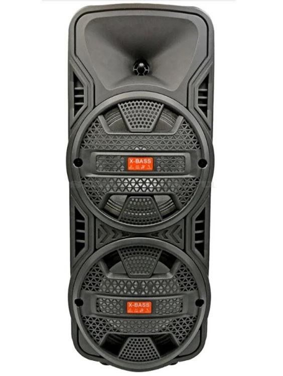 Bežični zvučnik sa mikrofonom – DG-1089 – DingDongShop.rs